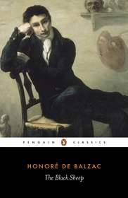 The Black Sheep (The Human Comedy) by  Honoré de Balzac - Paperback - from BEST BATES and Biblio.com