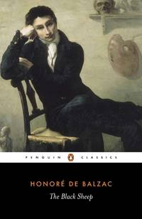 image of The Black Sheep (The Human Comedy)