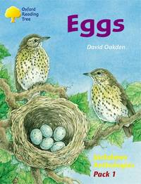 image of Oxford Reading Tree: Stages 8-11: Jackdaws: Class Pack 1 (36 books, 6 of each title)