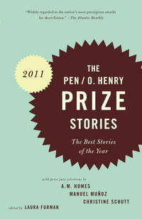 The Pen O. Henry Prize Stories 2011
