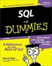 SQL for Dummies?