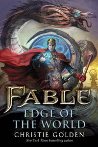 Fable: Edge of the World [Paperback] Golden, Christie