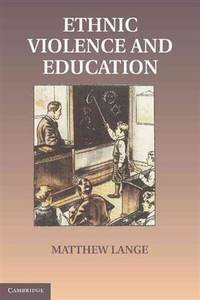 Educations in Ethnic Violence : Identity, Educational Bubbles, and Resource Mobilization