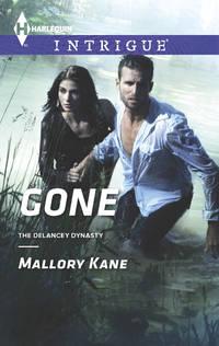 Gone (The Delancey Dynasty)