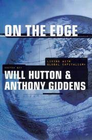 ON THE EDGE: ESSAYS ON A RUNAWAY WORLD