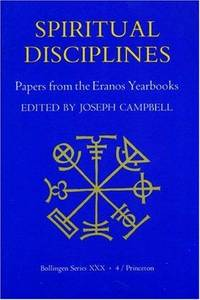 Spiritual Disciplines by  Joseph Campbell - Hardcover - from Magers and Quinn Booksellers and Biblio.com