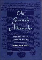 JEWISH MESSIAHS