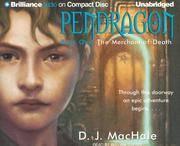 Pendragon Merchant of Death