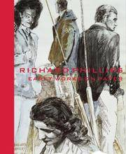 Richard Phillips: Early Works on Paper