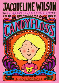 CANDYFLOSS. [Author SIGNED copy.**]