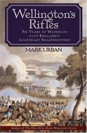 Wellington's Rifles
