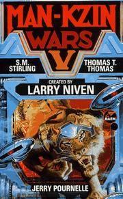 Man Kzin Wars V