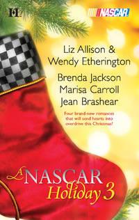 A NASCAR Holiday 3: Have A Beachy Little Christma