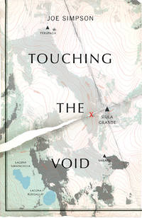 image of Touching The Void: (Vintage Voyages)