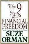 image of The 9 Steps to Financial Freedom (G K Hall Large Print Book Series)