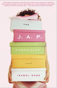 The J.A.P. Chronicles: A Novel