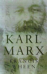 Karl Marx by Francis Wheen - Hardcover - 2000-02 - from Ergodebooks (SKU: SONG1857026373)