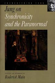 image of Jung on Synchronicity and the Paranormal