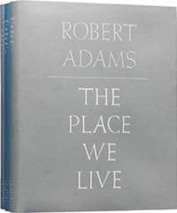 The Place We Live:  A Retrospective Selection of Photographs, 1964-2009  (three volumes).