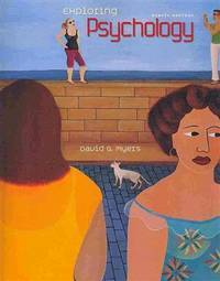 image of Exploring Psychology (Paper) and eBook