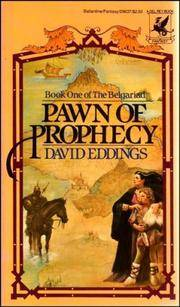 Pawn of Prophecy (Belgariad One)
