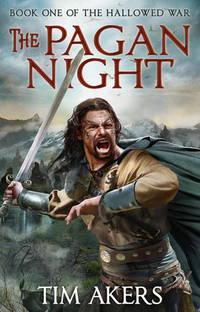 Pagan Night - Hallowed War vol. 1