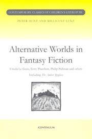 Alternative Worlds In Fantasy Fiction