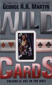 Wild Cards VI: Ace in the Hole (Vol 6)
