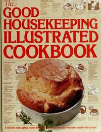 image of The Good Housekeeping Illustrated Cookbook