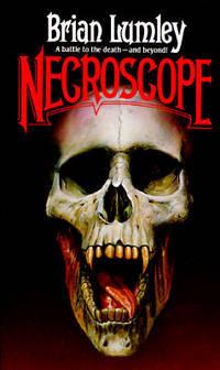 image of Necroscope