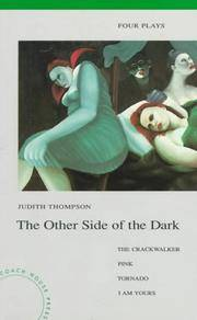 image of The Other Side of the Dark