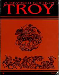 Troy : With Legends, Facts and New Developments