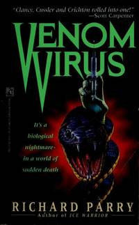Venom Virus by Parry - 1992-04-01