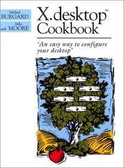 X. Desktop Cookbook