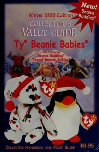 Collectors Value Guide Ty Beanie Babies
