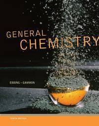 General Chemistry (10th Hardcover Edition)