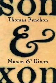 image of Mason & Dixon.
