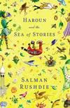 image of HAROUN & THE SEA OF STORIES
