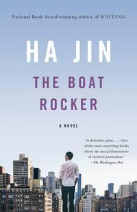 The Boat Rocker: A Novel (Vintage International)