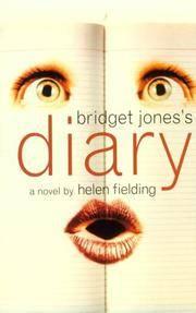 image of Bridget Jones's Diary : A Novel (Large Print)