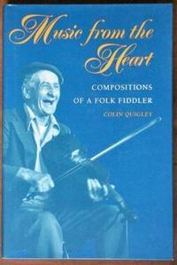 Music from the Heart:  Compositions of a Folk Fiddler