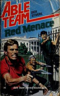 Red Menace - Able Team 37
