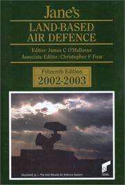 Jane's Land-Based Air Defense: Fifteenth Edition, 2002-2003