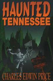 HAUNTED TENNESSEE by  Charles Edwin Price - Paperback - StIFF WRAPS - 1995 - from Moody Books, Inc (SKU: ML3/29/165)