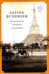 Saving Buddhism: