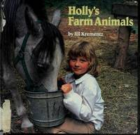 Holly's Farm Animals