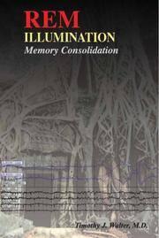 REM Illumination Memory Consolidation