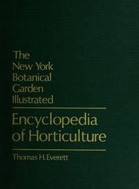 N.Y. Botanical Garden Illustra