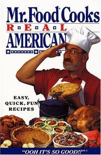 Cookbook from conover books browse recent arrivals mr food cooks real american signed copy forumfinder Image collections