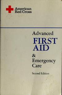 Advanced First Aid & Emergency Care, Second Edition
